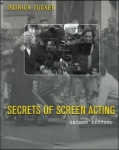 Cover of Secrets of Screen Acting
